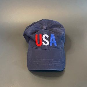 Old Navy USA cap like new condition